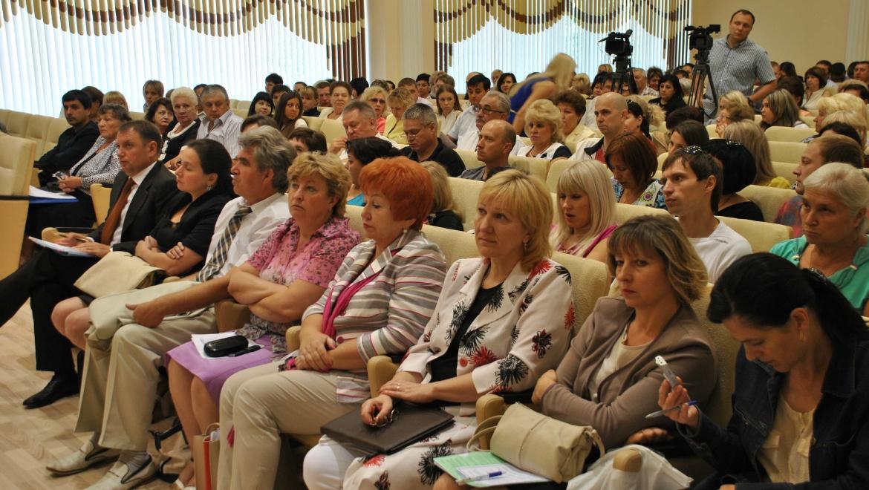 Оренбургские предприниматели обсудили проблемы развития и регулирования сферы бытового обслуживания и услуг