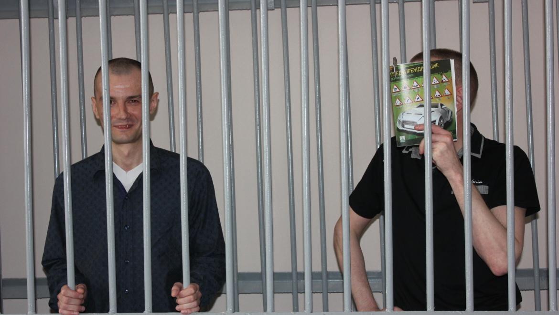 Заключенные пытались сбывать героин на территории исправительной колонии Оренбурга