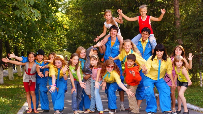 12 августа состоится закрытие фестиваля загородных детских оздоровительных лагерей «Дети. Творчество. Лето»