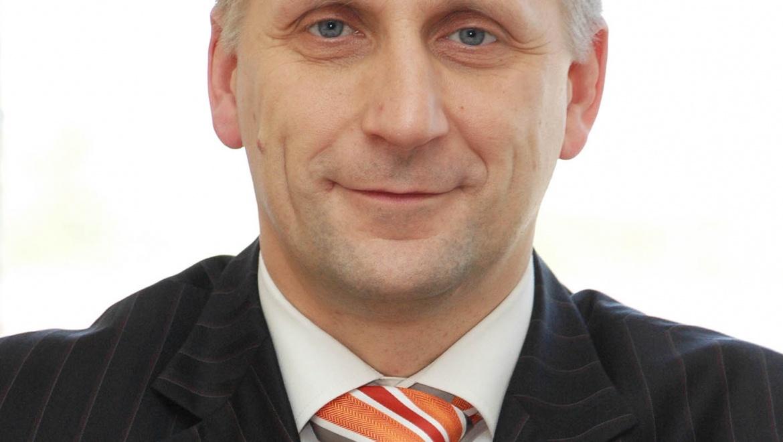 Директором Оренбургских тепловых сетей назначен Андрей Ермошкин