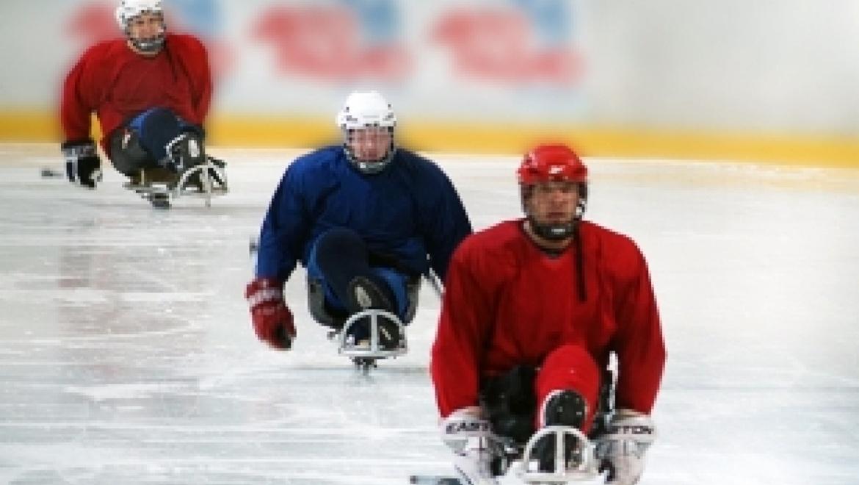 15-17 августа оренбургский следж-хоккейный клуб «Ястребы»  выступит на открытом Кубке г. Москвы