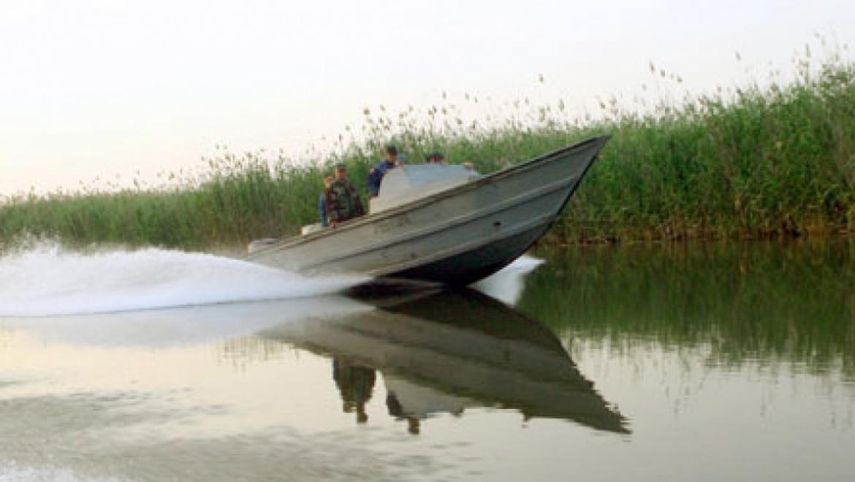 В Оренбурге следователи продолжают выяснять обстоятельства несчастного случая с рыбаками