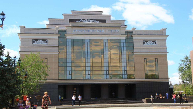 Культурное событие года: Реконструирован Орский драматический театр