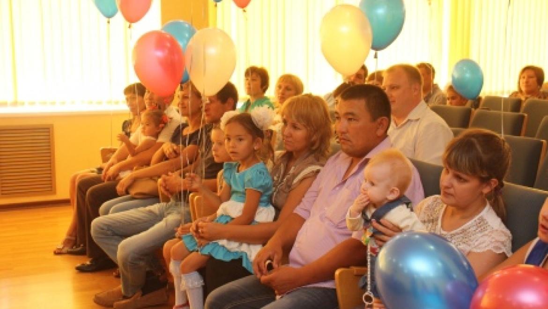 Еще 25 молодых семей Оренбурга вскоре приобретут собственное жилье