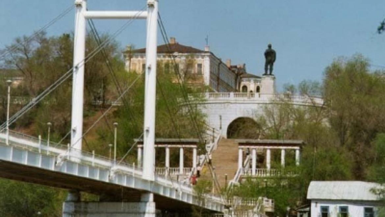 Оренбуржье и Евразия: шансы, возможности, перспективы