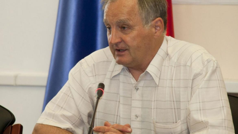 Владимир Новиков проведет брифинг