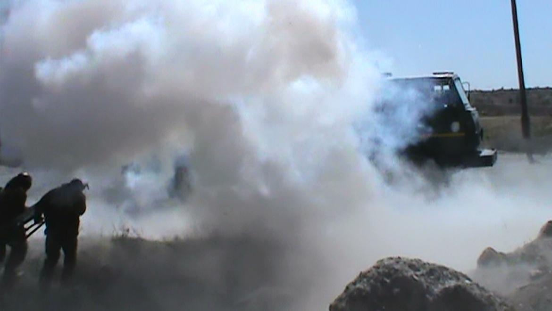 Сотрудники оренбургского наркоконтроля приняли  участие в антитеррористических учениях в Гае