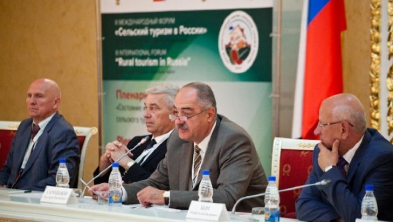 В Оренбуржье дан старт III Международному форуму «Сельский туризм в России»