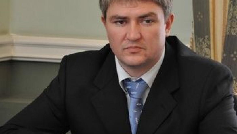Денис Зеленцов провел личный прием граждан в Общественной приемной президента РФ