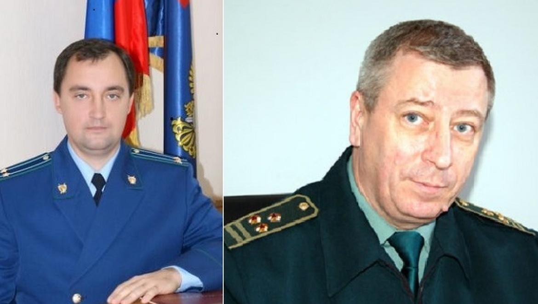 Андрей ВЯЗИКОВ и Владимир КИЛЬДЯШЕВ проведут личные приемы граждан