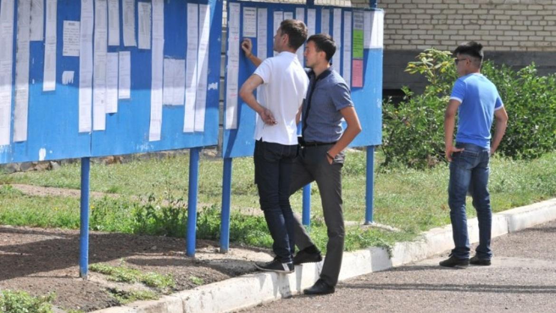 В Оренбургском госуниверситете подведены основные итоги приемной кампании 2014 года