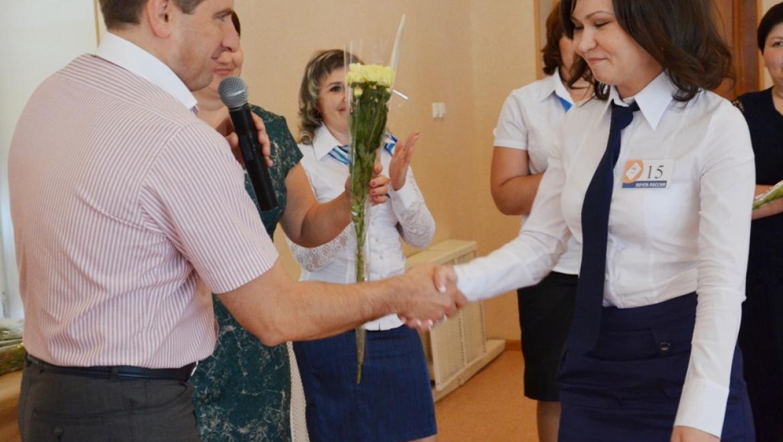В Оренбургской области назван лучший начальник отделения почтовой связи