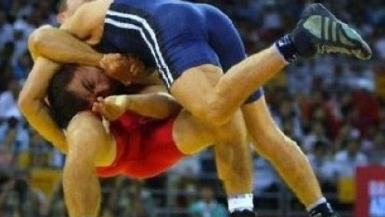 В Новосергиевке состоялся Всероссийский турнир по греко-римской борьбе