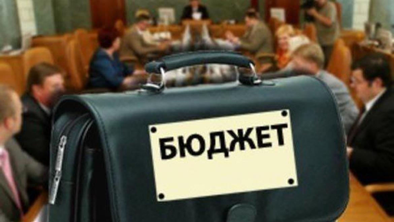Заседание бюджетной комиссии по организации составления главных документов области