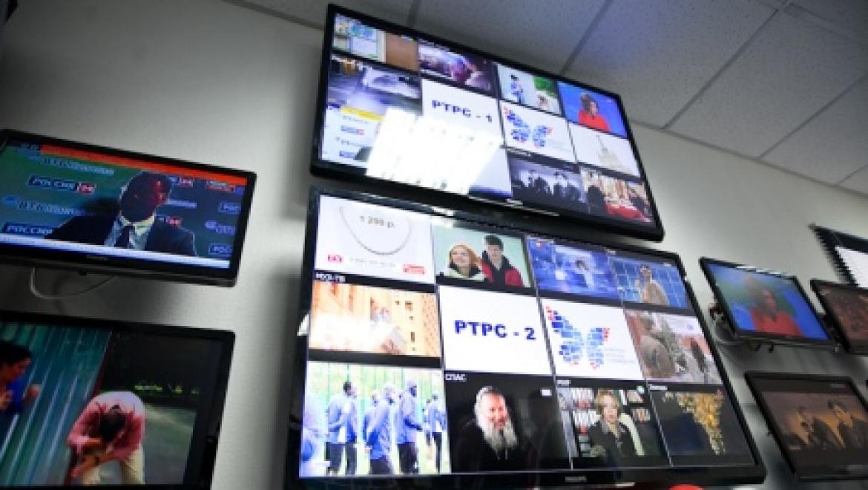 В Оренбуржье запущен второй мультиплекс РТРС