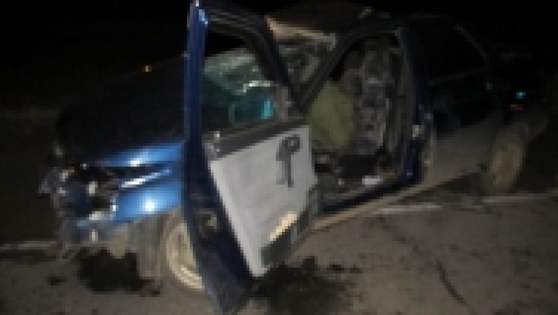 """Смертельное ДТП: 7 пассажиров """"десятки"""" доставлены в больницу"""