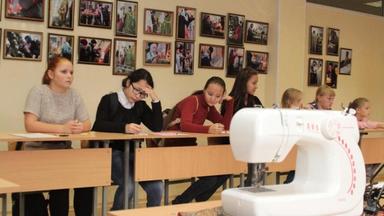 В Новотроицке прошел мастер-класс по лоскутному шитью проекта «Лоскутный мир»