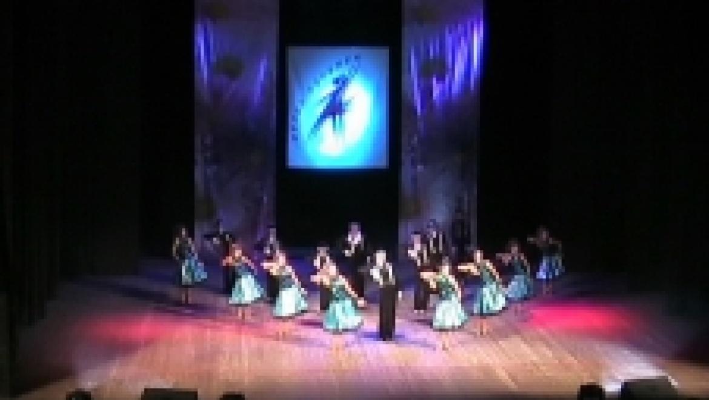 В Уфе завершился Всероссийский фестиваль современной хореографии «Ветер перемен»