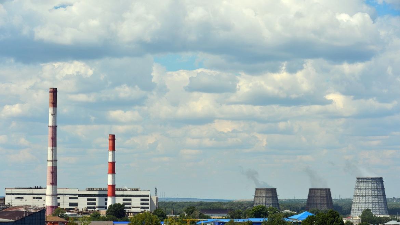 Оренбургская ТГК реализует мероприятия по повышению энергоэффективности