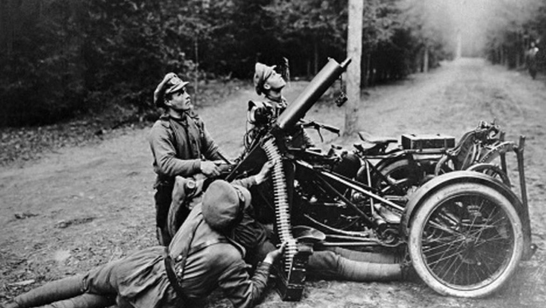 В Казани открывается выставка, посвященная 100-летию начала Первой мировой войны