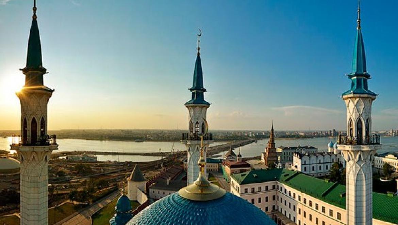В музеях Казанского Кремля отпразднуют Международный день матери