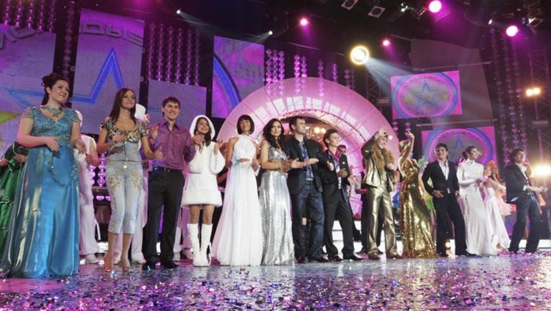 Фестиваль исполнителей татарской эстрадной песни «Татар жыры» празднует 15-летие