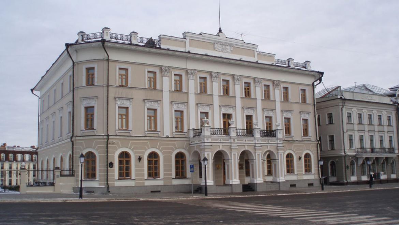 20 ноября состоится внеочередная XXХVIII сессия Казгордумы