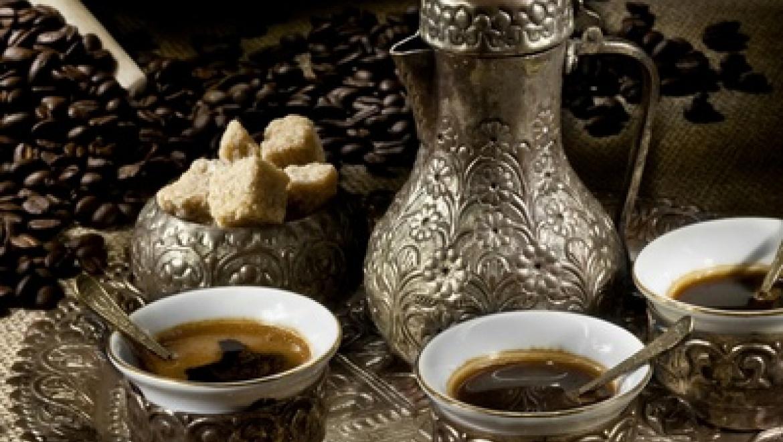 Казанцам раскроют секреты приготовления настоящего турецкого кофе