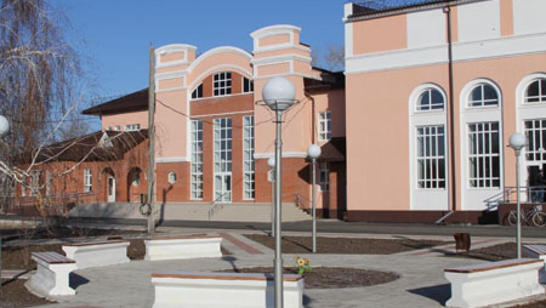 Строительство Дома культуры в Илеке на контроле у Губернатора