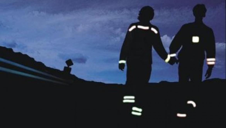 С 1 июля пешеходов обяжут носить светоотражающие элементы вне населенных пунктов