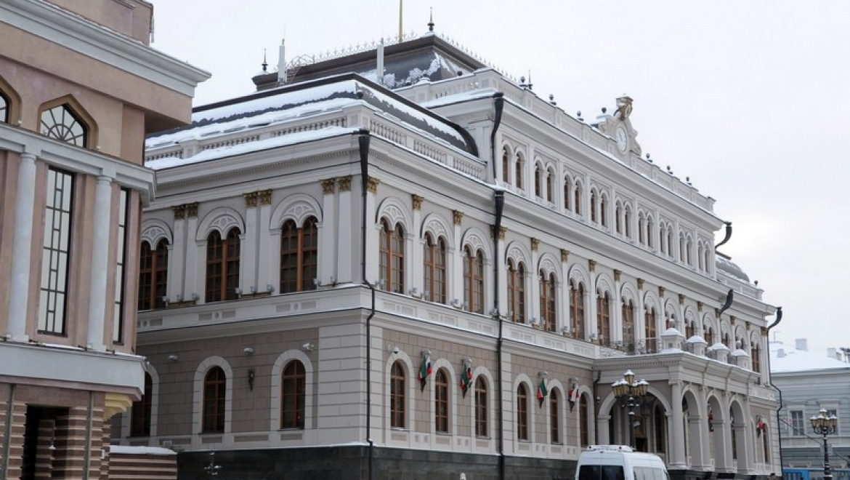 27 ноября состоится XXXIX сессия Казгордумы