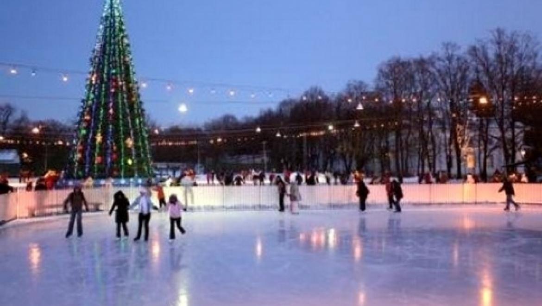 Казанцев приглашают посетить спортивные площадки города