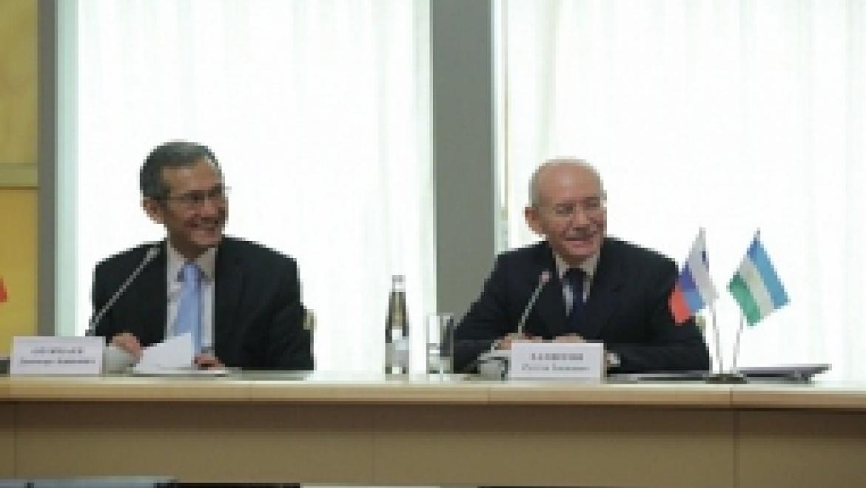 Рустэм Хамитов: «Партнёрство с Кыргызстаном строится на общих исторических и культурно-духовных основаниях»