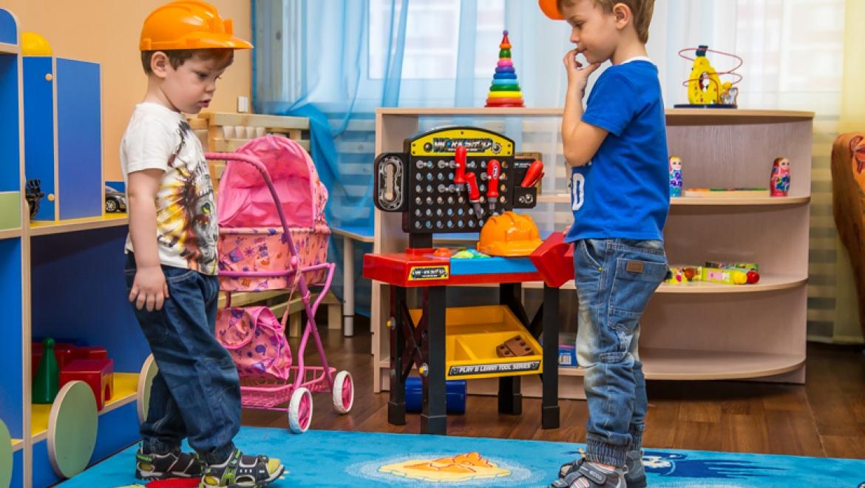 В Татарстане открыта «горячая линия» по вопросам дошкольного образования
