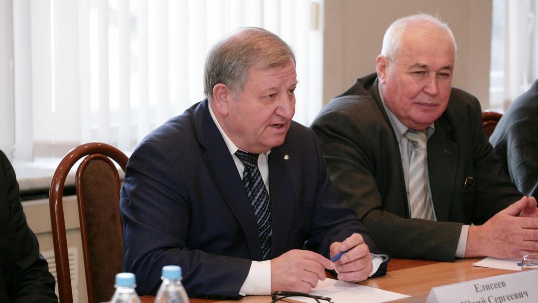 На предприятии «Металлист-Самара» прошла встреча представителей городской власти с руководством завода