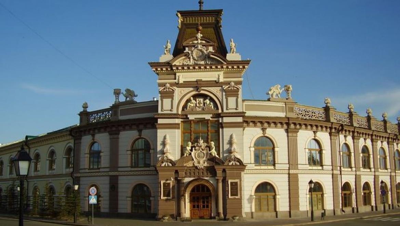 В Казани откроется выставка «Новогодние приключения в стране игрушек»