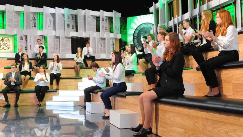 Татарстанские школьники вышли в полуфинал телеигры «Умники и умницы»