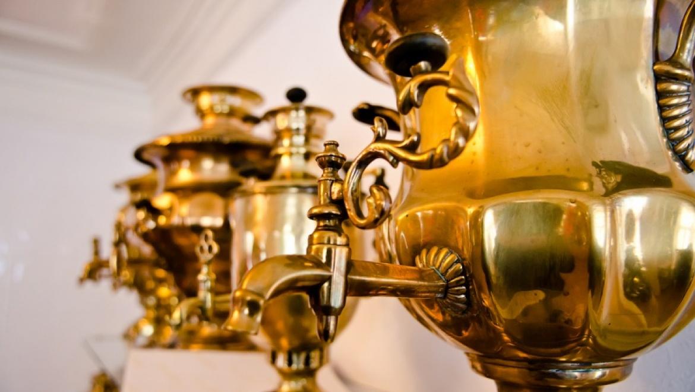 Накануне Нового года в Казани откроется Музей самовара