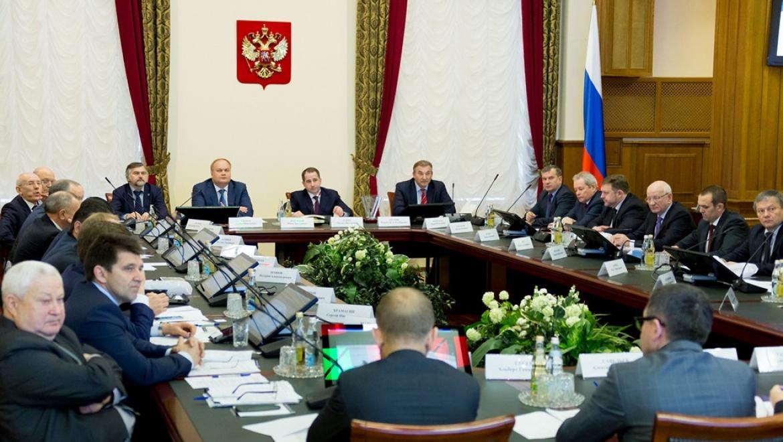 Всероссийский турнир «Золотая шайба» получил серьезную поддержку на высоком уровне