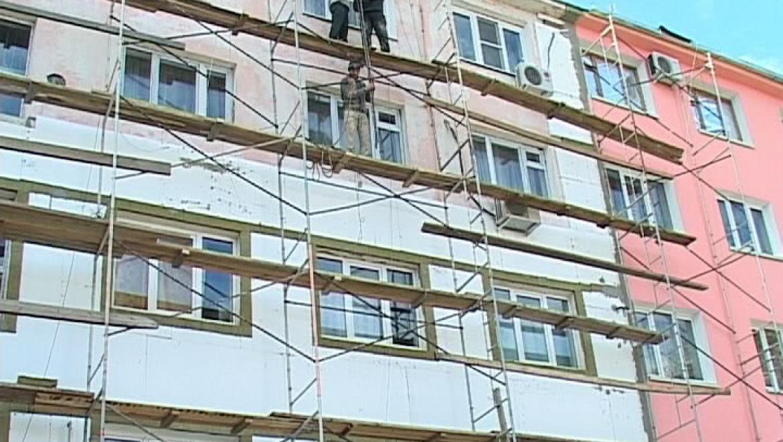 В 2015 году в Татарстане будет отремонтировано 999 многоквартирных домов