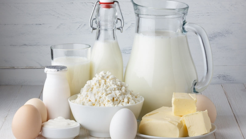 В Казани пройдет выставка-дегустация молочной продукции