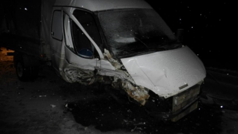 В ДТП в Новосергиевском районе пострадали 3 человека