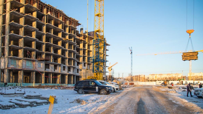 Ильсур Метшин: «2014 год был плодотворным в сфере жилищной политики»