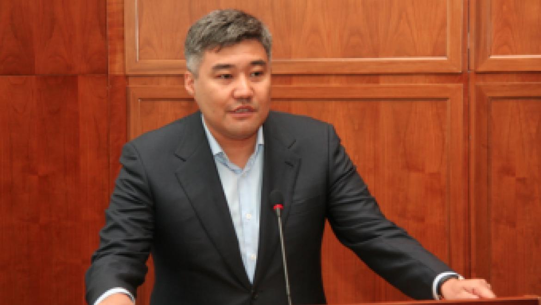 Федерацию велоспорта Казахстана возглавил Дархан Калетаев