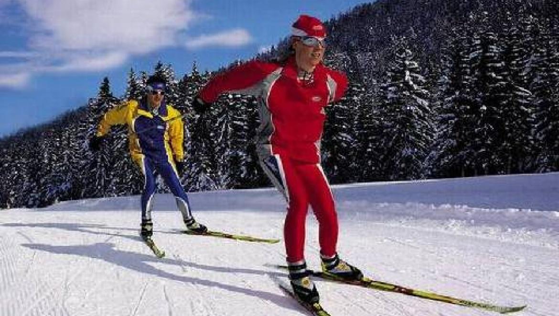Ильсур Метшин призвал казанцев принять участие в «Лыжне России-2015»