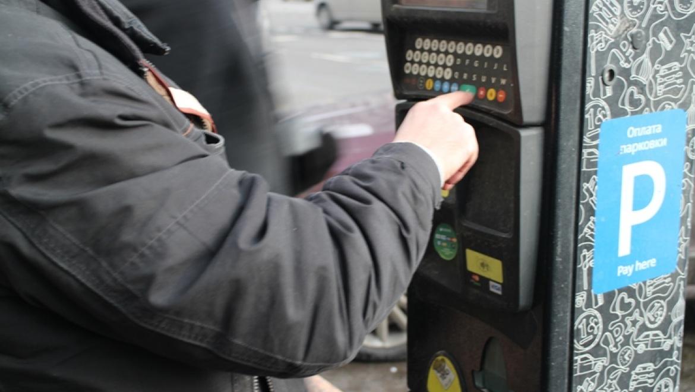 А.Абдулхаков: «При внедрении системы муниципальных паркингов мы используем лучший опыт Москвы»