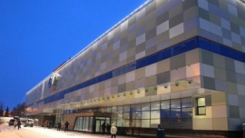 Рустэм Хамитов проинспектировал ход строительства нового терминала международного аэропорта «Уфа»