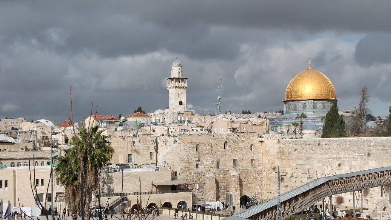 Фонд «Евразия» на Иерусалимской ярмарке проведет несколько мероприятий