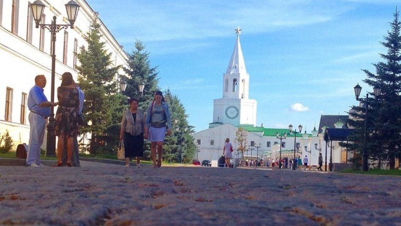 Сергей Иванов предложил объявить 2016 год в Татарстане Годом туризма