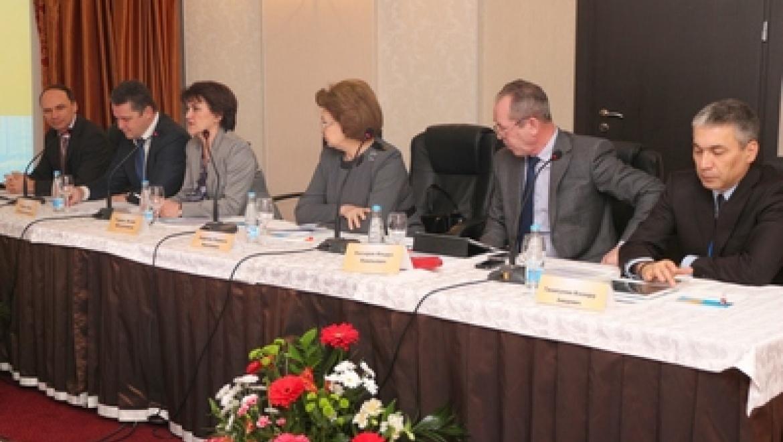 В Казани прошел II Практический семинар по капремонту многоквартирных жилых домов